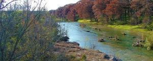 Habitats-Blanco River Wimberley Texas by Molly258